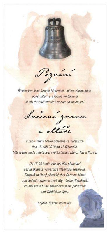 pozvanka-sveceni-oltare-zvonu